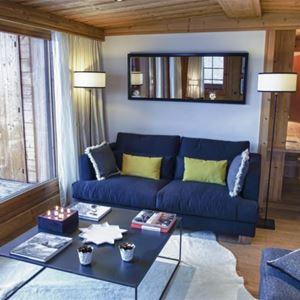 Hotel Alpaga - Megève