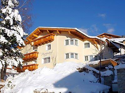 Appartementhaus Platterhof - Serfaus