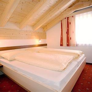 Appartementhaus Platterhof Serfaus