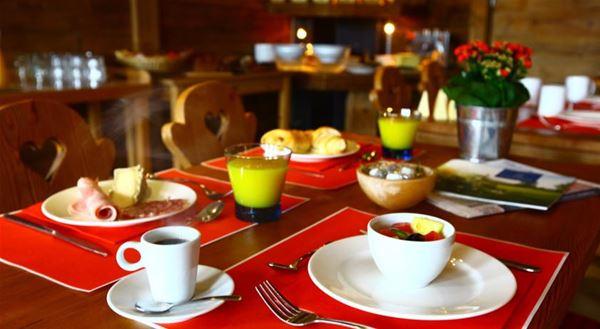 Hotel Ferme du Golf - Megève