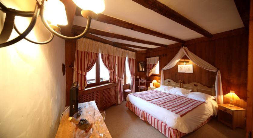 Hotel Coeur de Megève - Megève