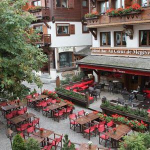 Hotel Coeur de Megève