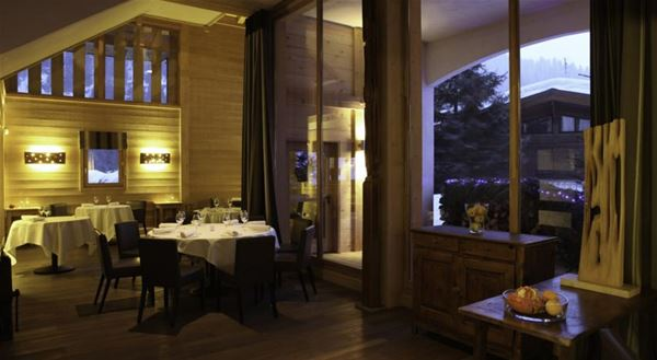 Hotel Flocons De Sel - Megève