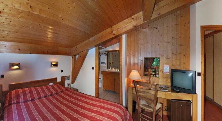 Hotel La Prairie - Megève