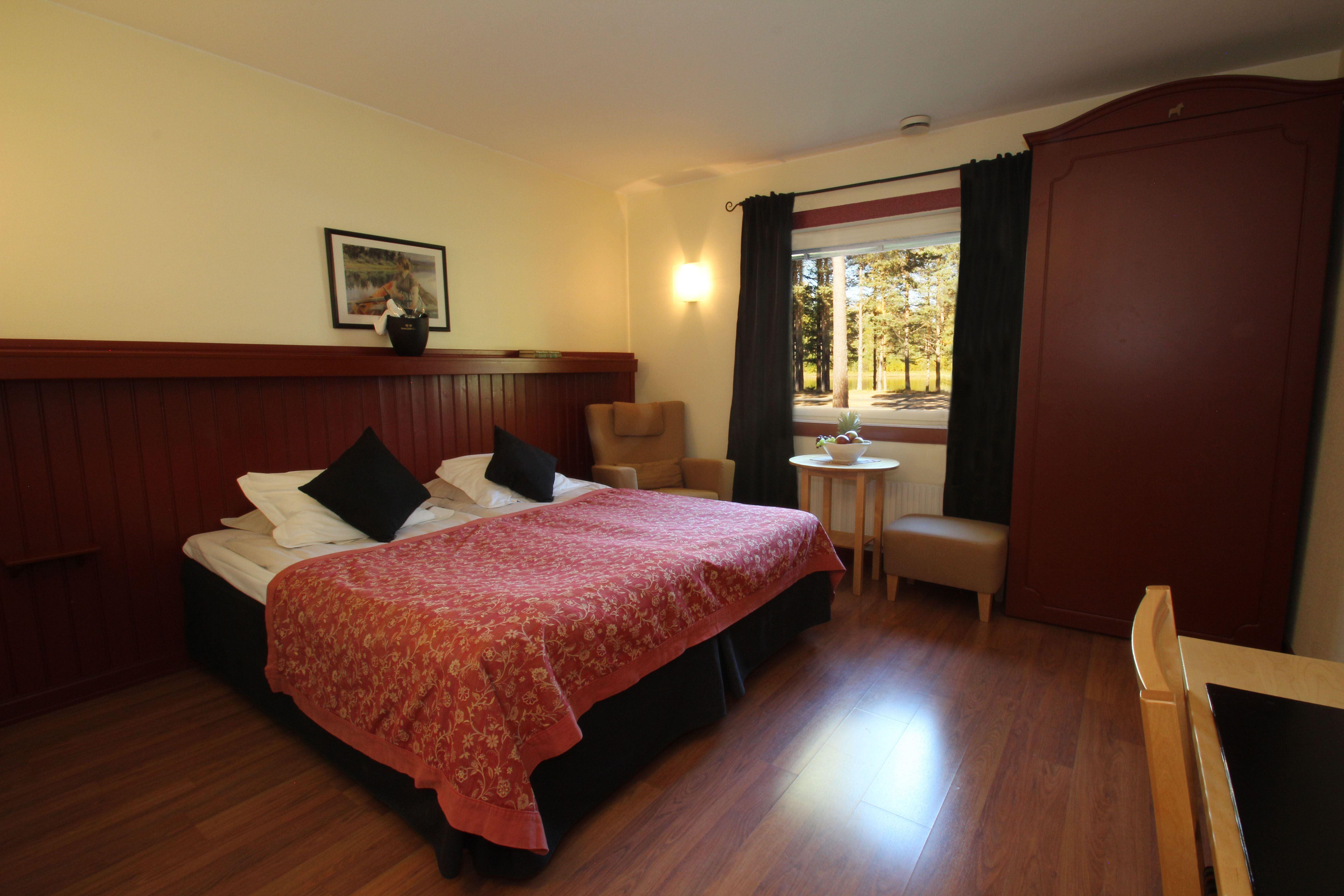 Hotel Mora Parken, Mora