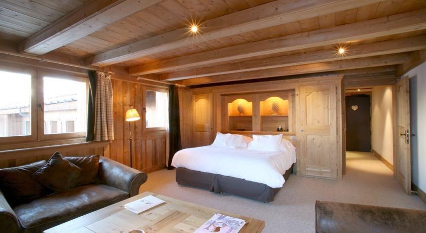 Hotel Le Fer à Cheval Megève
