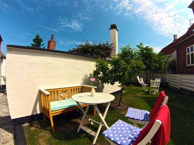 Det Lille Sommerhotel