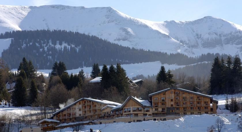 Hotel l'Arboisie Megève
