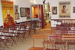 Chocolate Museum – Biarritz