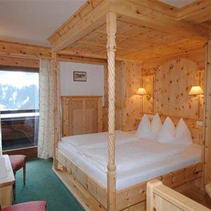 Hotel Zur Post Alpbach