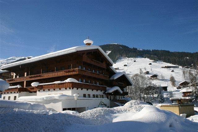 Hotel Wiedersbergerhorn - Alpbach