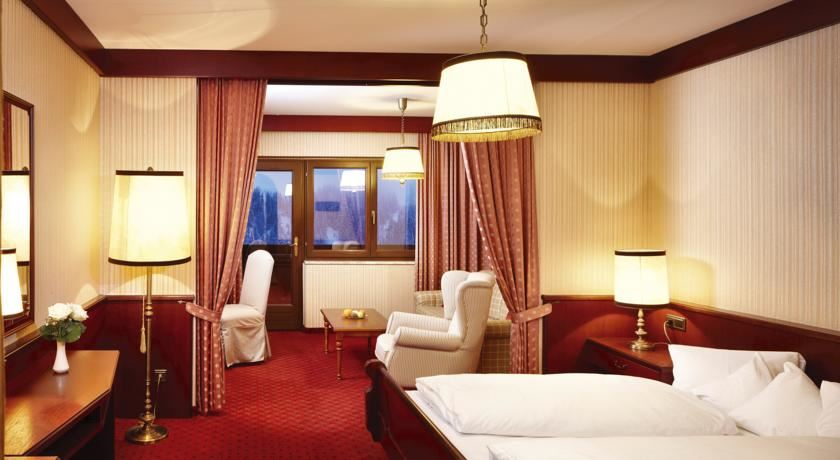 Hotel Alpbacherhof - Alpbach