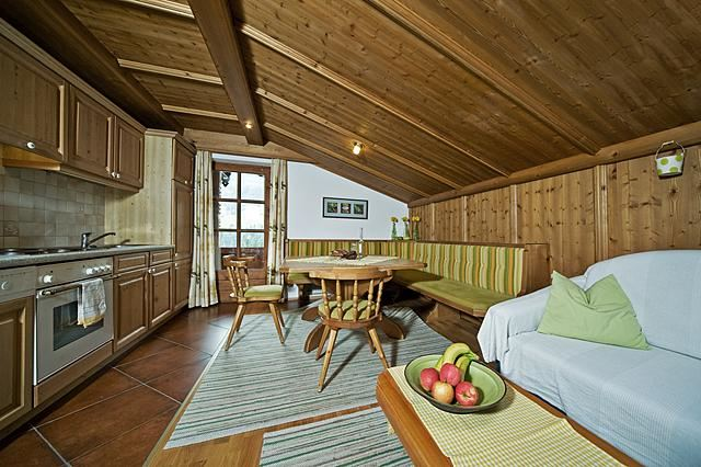 Appartementhaus Hubertus Alpbach