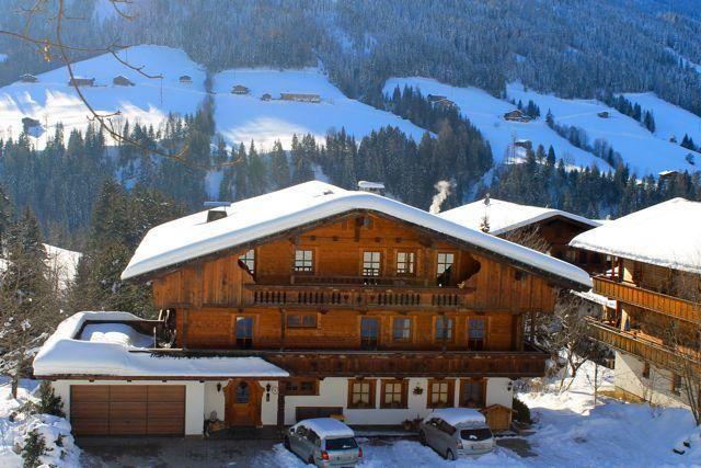 Appartementhaus Hubertus - Alpbach