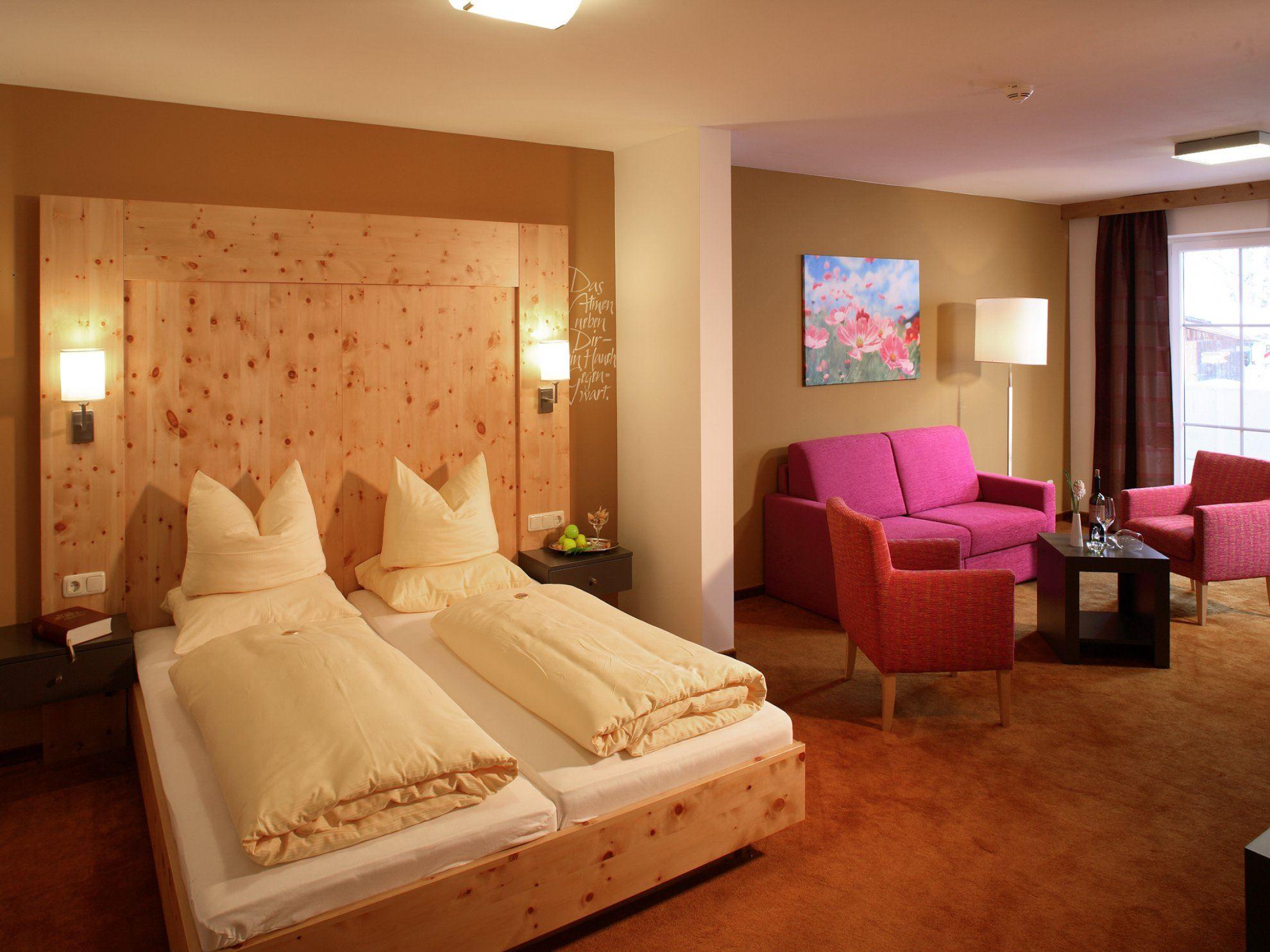 Galtenberg Family & Pureness Hotel Alpbach