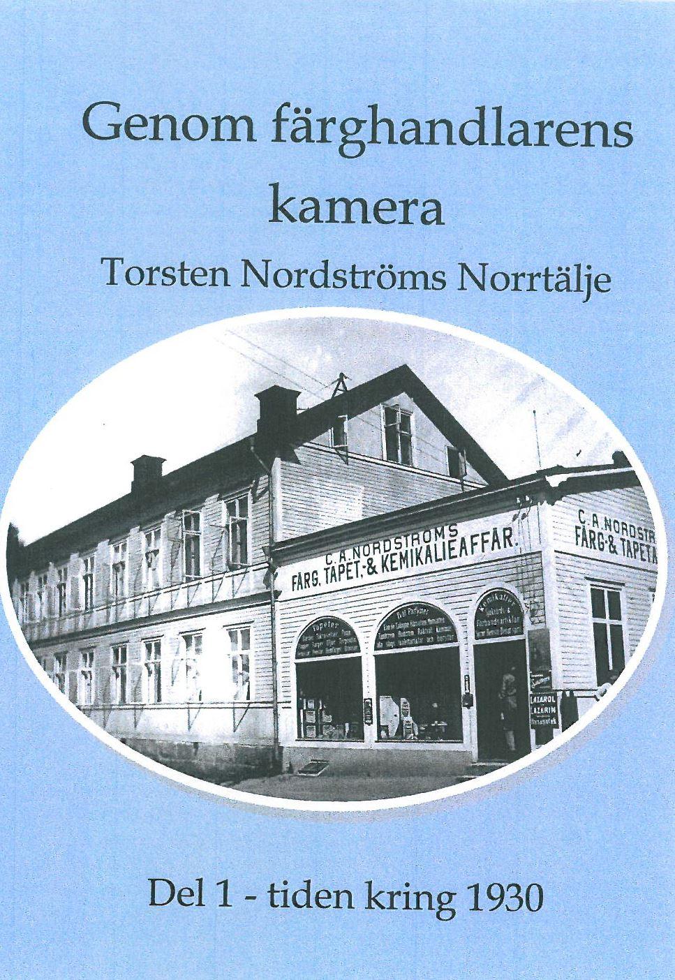 DVD Nordströmska