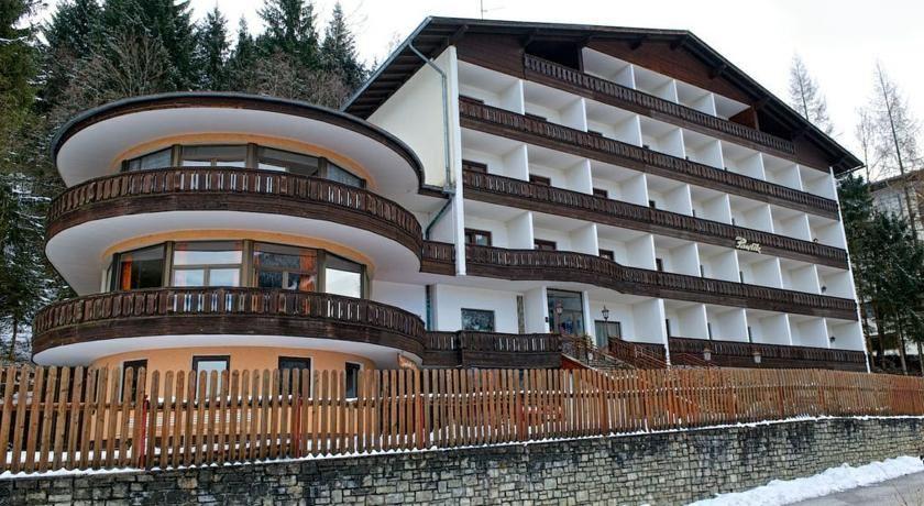 Panoramahotel Pawlik Bad gastein