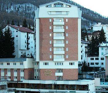 Relais Des Alpes - Sestriere
