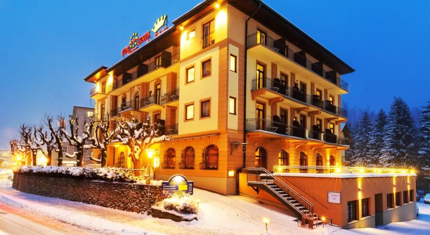 Euro Youth Hotel & Krone - Bad Gastein