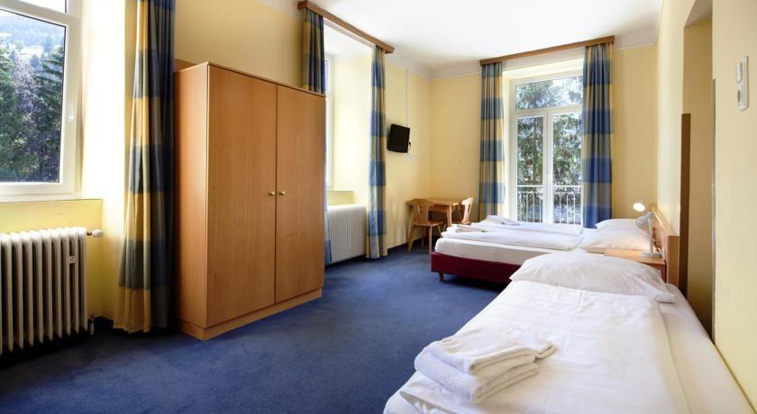 Euro Youth Hotel & Krone Bad Gastein