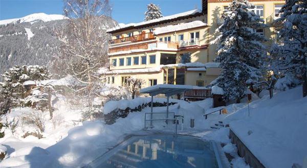 Hotel Alpenblick Bad Gastein