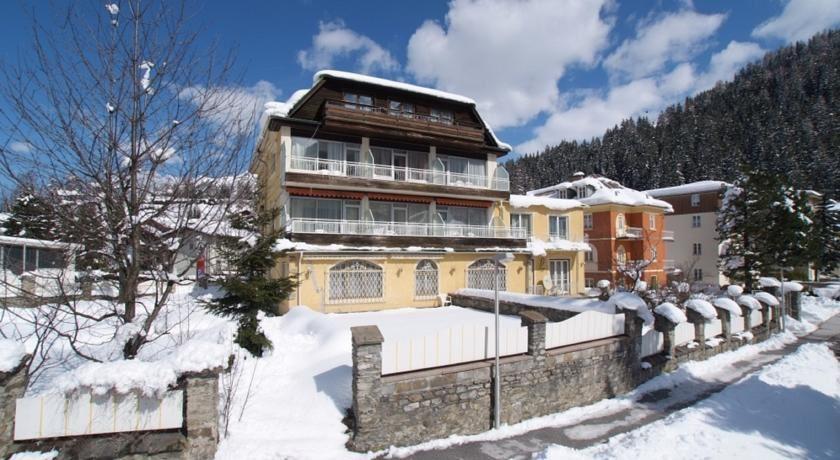 Hotel Der Lindenhof - Bad Gastein