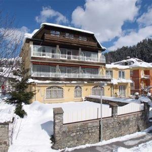 Hotel Der Lindenhof Bad Gastein