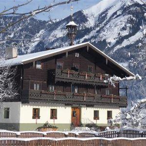 Komfortbauernhof Zittrauerhof Bad Gastein