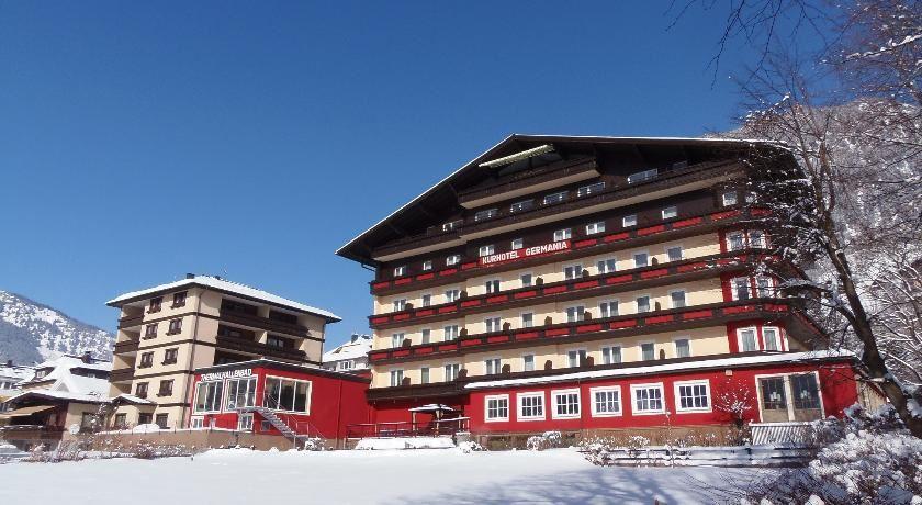 Hotel Germania Bad Gastein