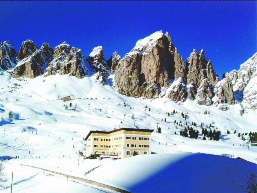 Hotel Cir - Val Gardena