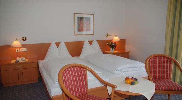 Hotel Rauscher & Paracelsus Bad Gastein