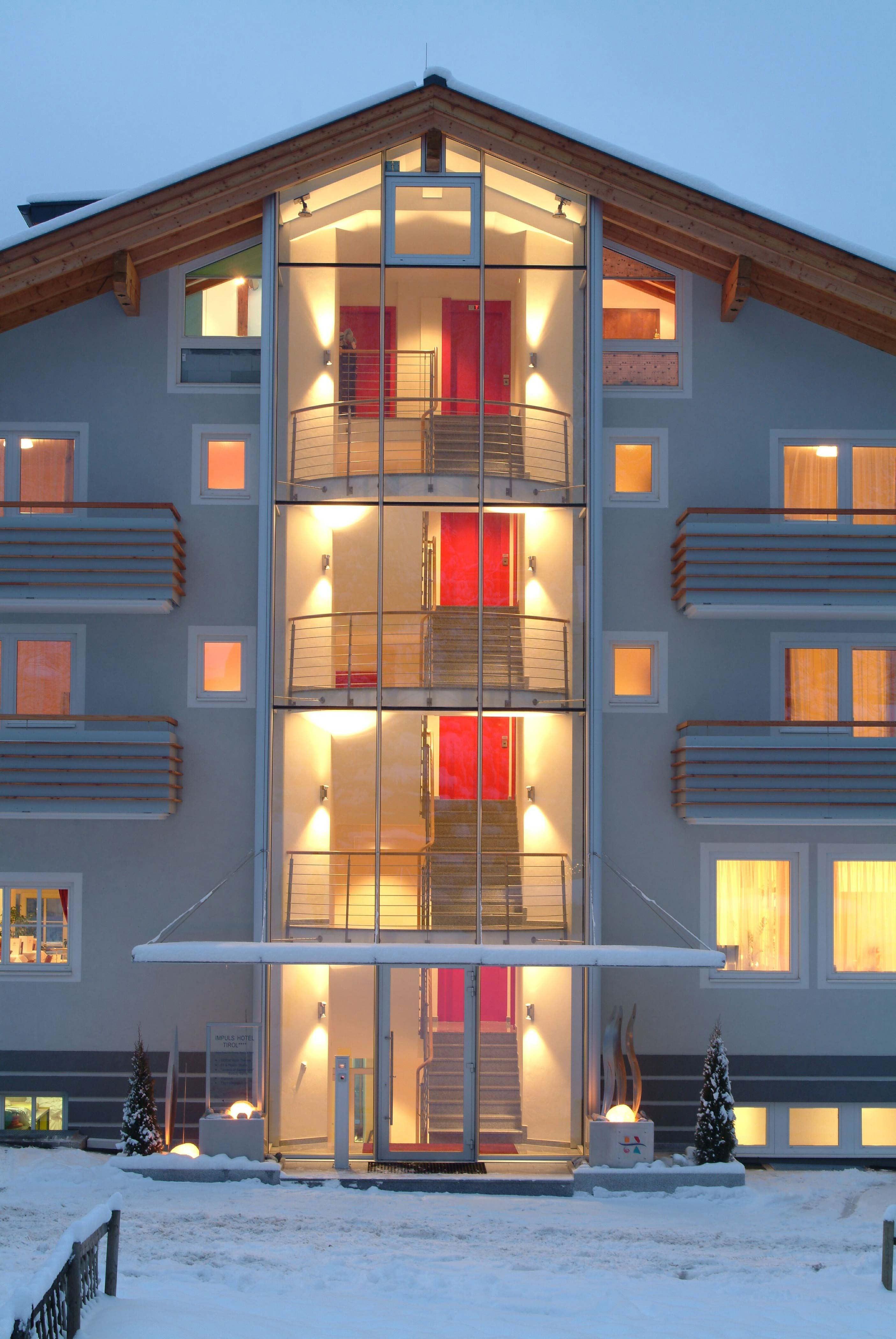 Impuls Hotel Tirol - Bad Hofgastein
