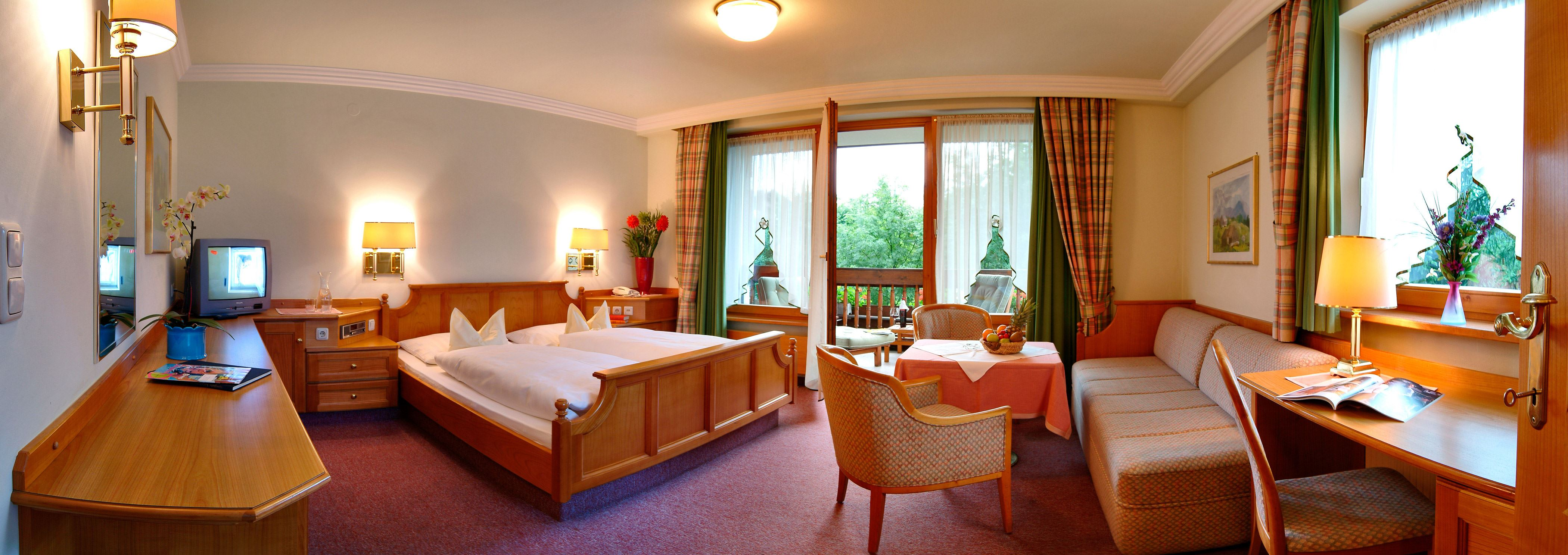 Impuls Hotel Tirol Bad Gastein