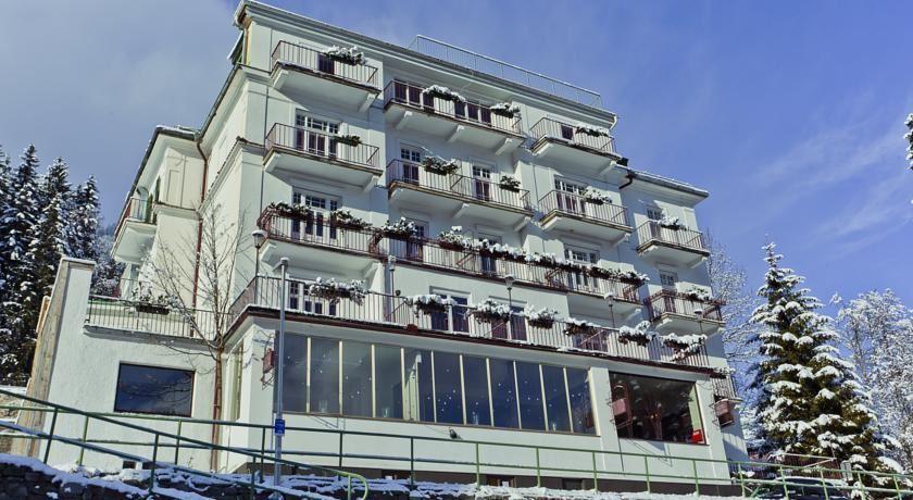 Hotel Das Regina - Bad Gastein