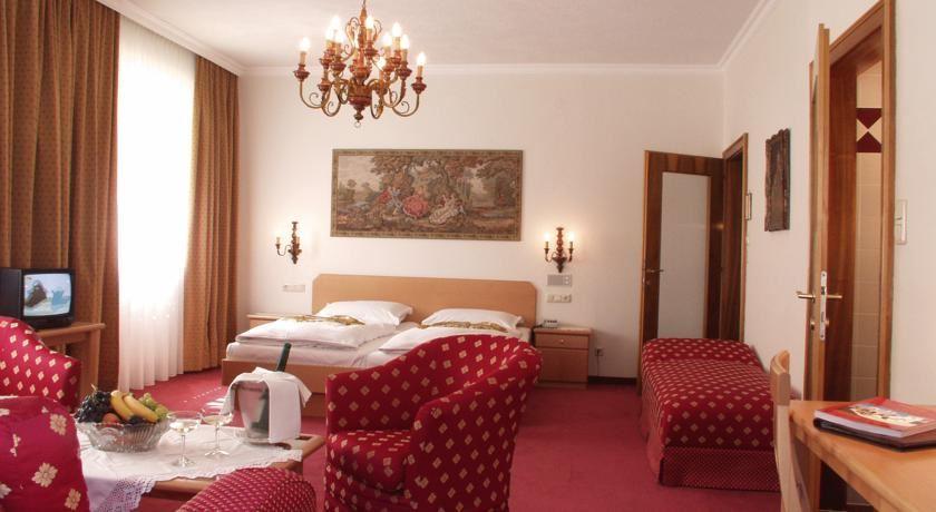 Hotel Das Moser Bad Gastein