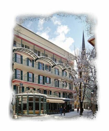 Hotel Das Moser - Bad Hofgastein