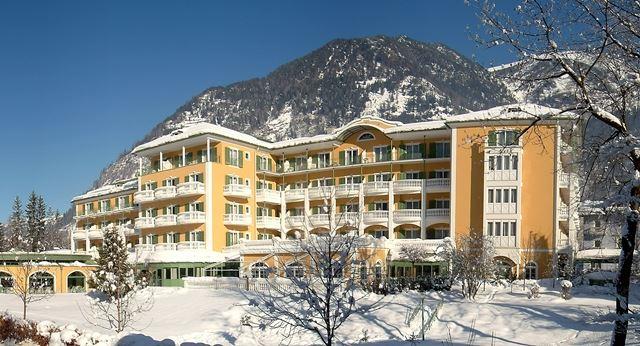 Hotel Grand Park Bad Gastein