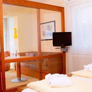 Thermenhotel Sendlhof Bad Gastein