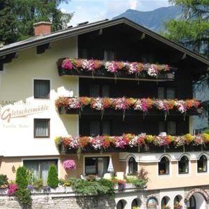 Landhaus Gletschermühle Bad Gastein