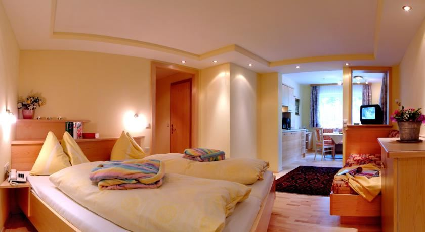 Hotel Ortnerhof Bad Gastein