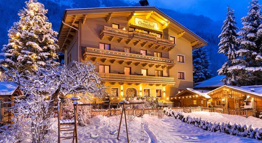 Hotel Ortnerhof - Bad Hofgastein
