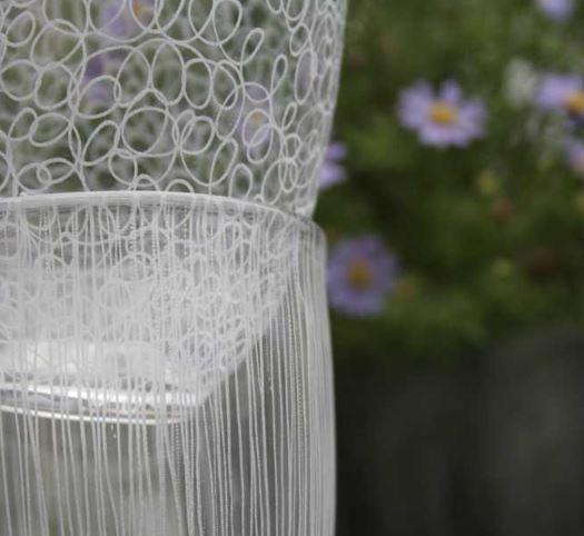 Blow glass - weekendcourse with artist Malin Mena