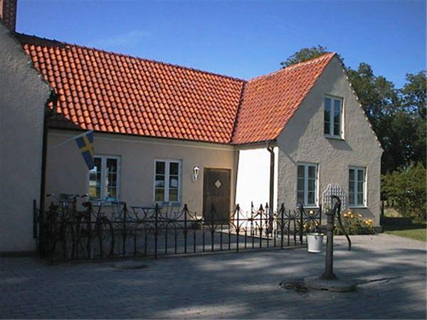 Borrby Kungsgård