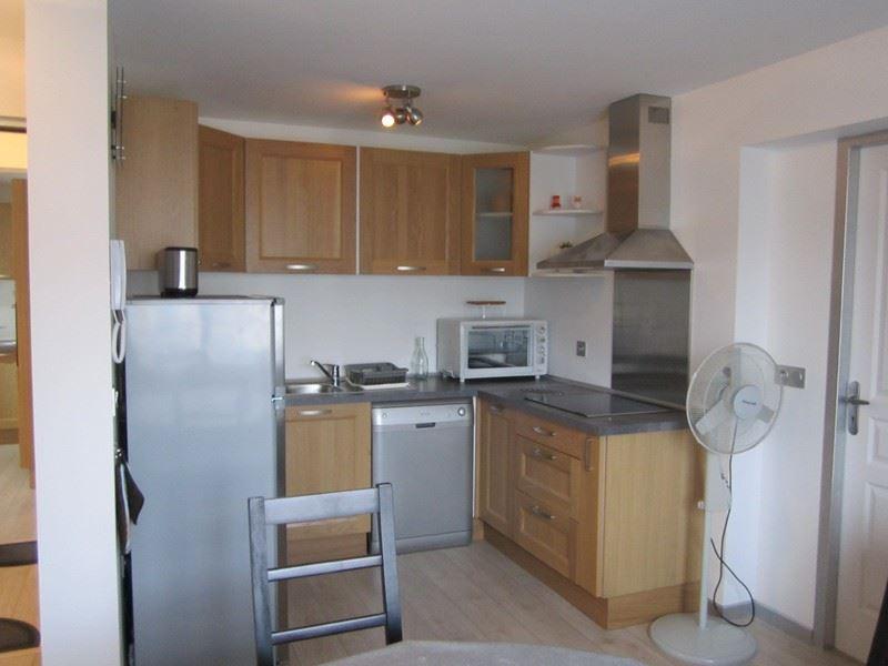 Appartement T2 A Moulis 3 personnes