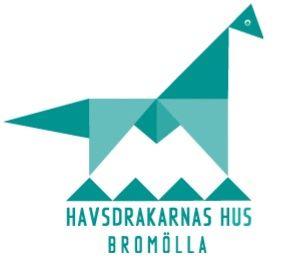 © Havsdrakarnas Hus, Logga