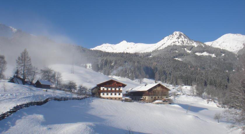 Biohof Maurachgut Bad Gastein