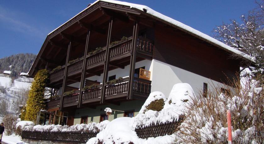 Krönhof Bad Kleinkirchheim