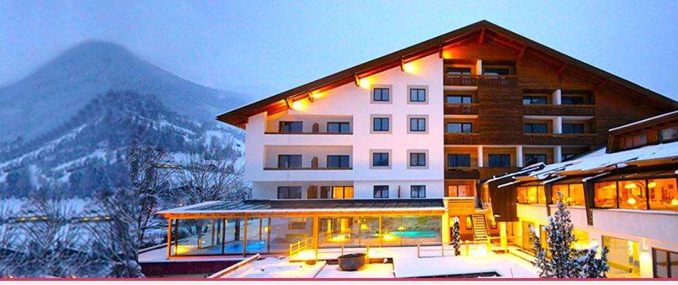 Hotel NockResort - Bad Kleinkirchheim