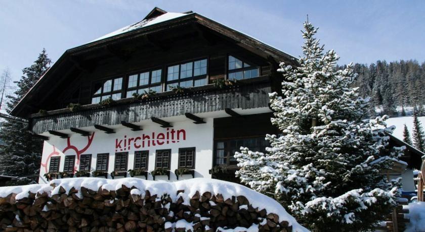 Kirchleitn Feriendorf Dorf Kleinwild - Bad Kleinkirchheim