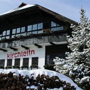 Kirchleitn Feriendorf Dorf Kleinwild Bad Kleinkirchheim